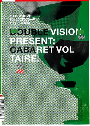 Cabaret Voltaire: Double Vision Presents Online DVD Rental