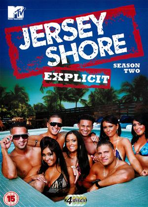 Jersey Shore: Series 2 Online DVD Rental