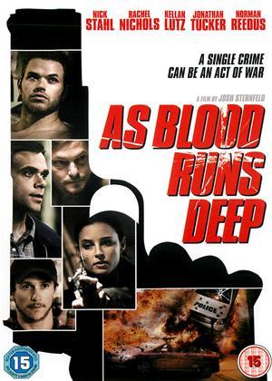 As Blood Runs Deep Online DVD Rental