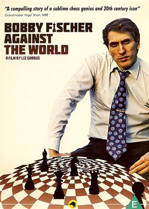 Bobby Fischer Against the World Online DVD Rental