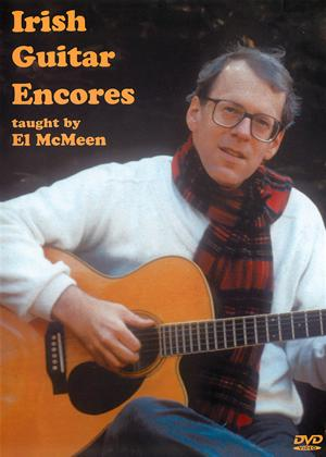 Irish Guitar Encores Taught by El McMeen Online DVD Rental