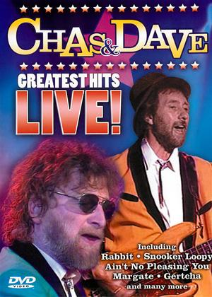 Chas and Dave: Greatest Hits Live Online DVD Rental