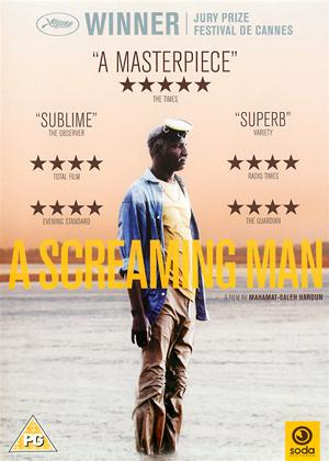 A Screaming Man Online DVD Rental