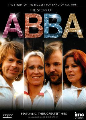 The Story of ABBA Online DVD Rental