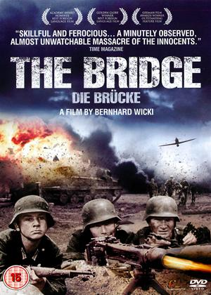 Rent The Bridge (aka Die Brucke) Online DVD Rental