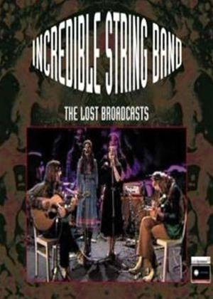Rent The Incredible String Band: The Lost Broadcasts Online DVD Rental