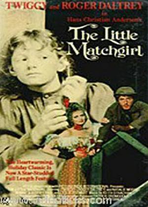 The Little Matchgirl Online DVD Rental