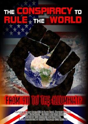 Conspiracy to Rule the World Online DVD Rental