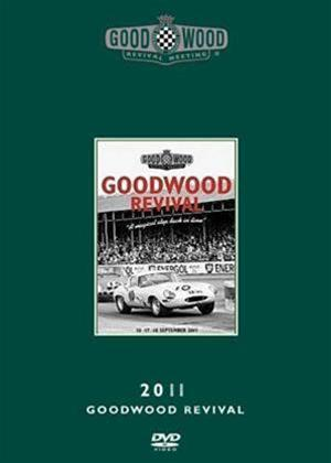 Goodwood: Revival Meeting: 2011 Online DVD Rental