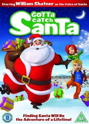 Rent Gotta Catch Santa Online DVD Rental