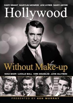 Hollywood: Without Make-up Online DVD Rental