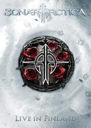 Sonata Arctica: Live in Finland Online DVD Rental