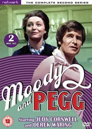 Moody and Pegg: Series 2 Online DVD Rental