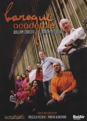 Rent Baroque Academy: Le Jardin Des Voix Online DVD Rental