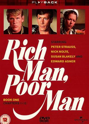 Rich Man, Poor Man: Series 1 Online DVD Rental