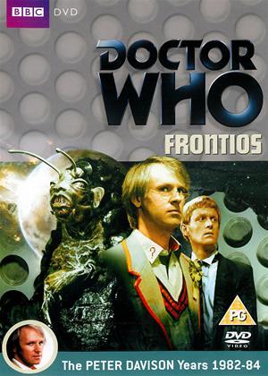 Rent Doctor Who: Frontios Online DVD Rental
