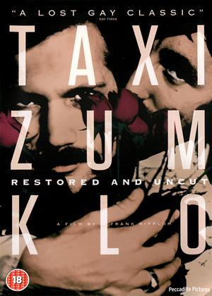 Rent Taxi Zum Klo Online DVD Rental