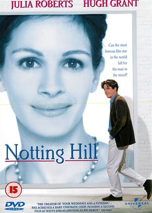 Notting Hill Online DVD Rental
