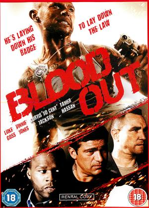 Blood Out Online DVD Rental