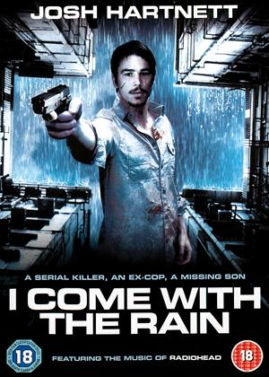Rent I Come with the Rain Online DVD Rental