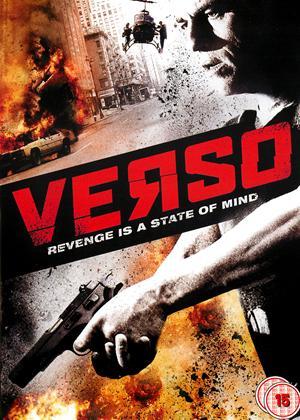Verso Online DVD Rental