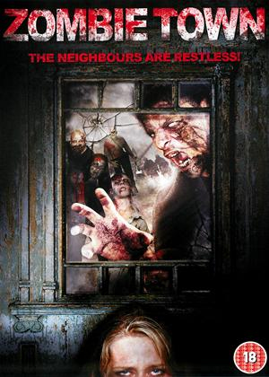 Rent Zombie Town Online DVD Rental