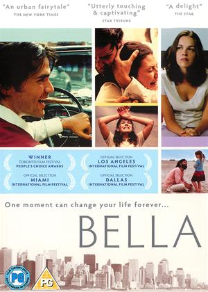 Rent Bella Online DVD Rental