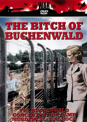 The Bitch of Buchenwald Online DVD Rental
