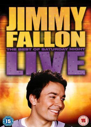 Jimmy Fallon: Live Online DVD Rental