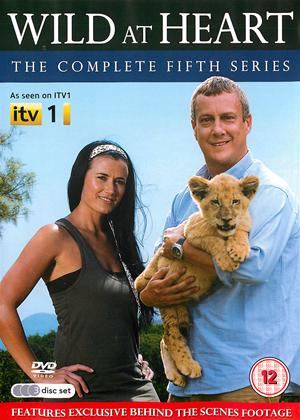 Rent Wild at Heart: Series 5 Online DVD Rental