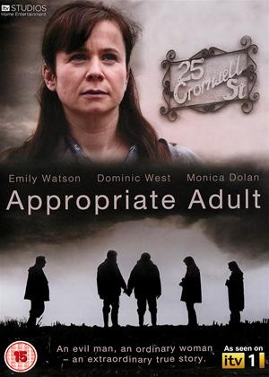 Appropriate Adult Online DVD Rental