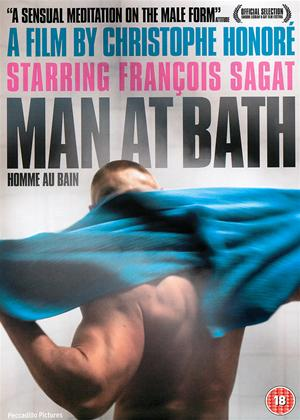 Man at Bath Online DVD Rental