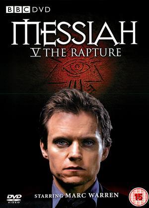 Rent Messiah: Series 5 Online DVD Rental