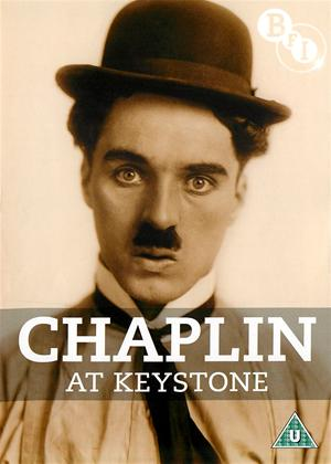Chaplin at Keystone Online DVD Rental