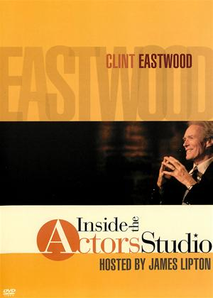 Rent Inside the Actors Studio: Clint Eastwood Online DVD Rental