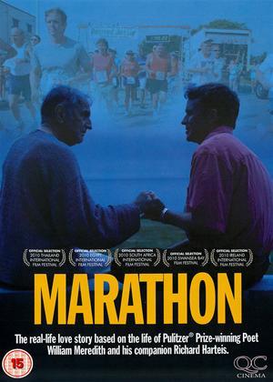 Marathon Online DVD Rental