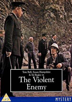 Rent The Violent Enemy Online DVD Rental