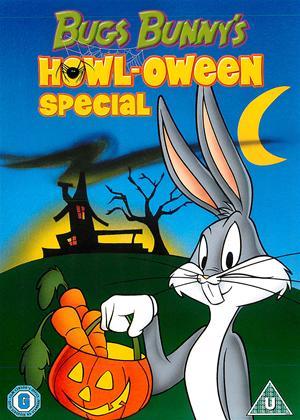 Rent Bugs Bunny's Howl-Oween Special Online DVD Rental