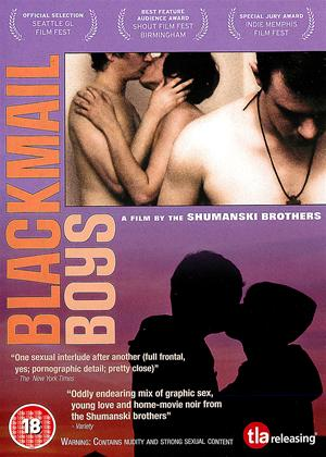 Blackmail Boys Online DVD Rental
