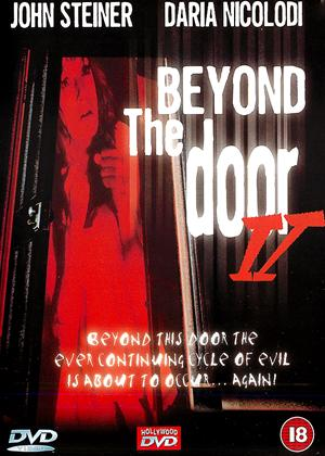 Beyond the Door 2 Online DVD Rental