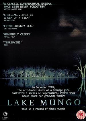Lake Mungo Online DVD Rental