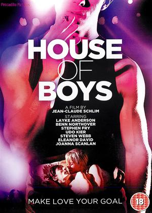 House of Boys Online DVD Rental