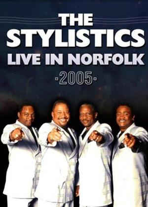 Rent The Stylistics: Live in Norfolk 2005 Online DVD Rental
