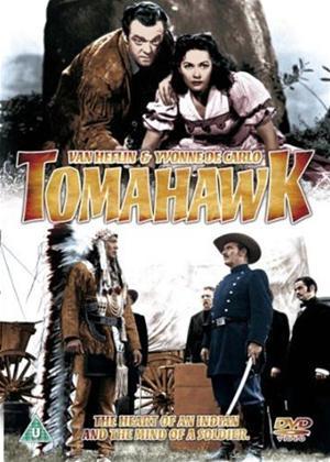 Rent Tomahawk Online DVD Rental