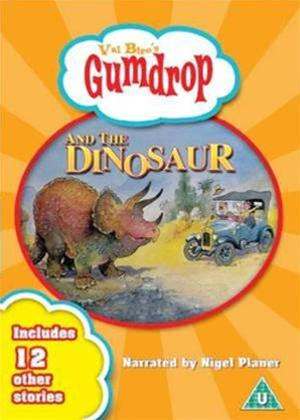 Rent Gumdrop and the Dinosaur Online DVD Rental