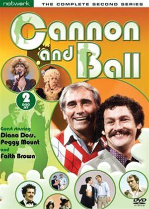 Rent Cannon and Ball: Series 2 Online DVD Rental