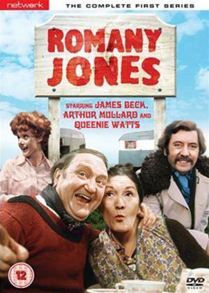 Rent Romany Jones: Series 1 Online DVD Rental