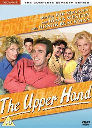 The Upper Hand: Series 7 Online DVD Rental