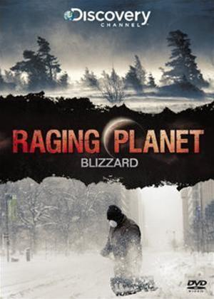 Raging Planet: Blizzard Online DVD Rental