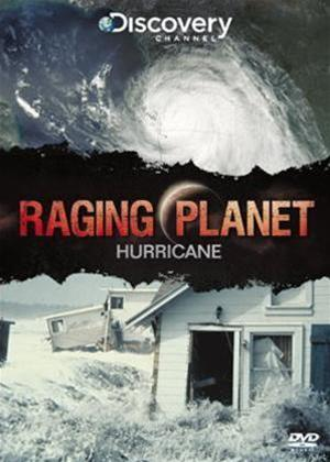 Raging Planet: Hurricane Online DVD Rental